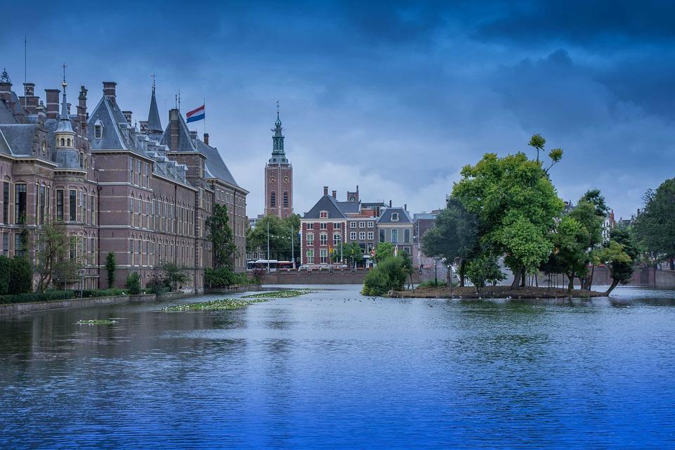 Container huren Den Haag